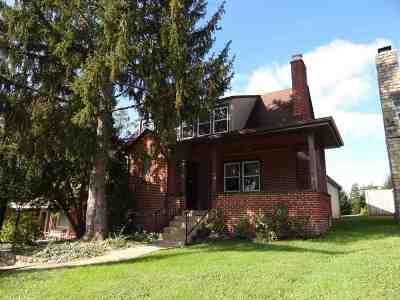 Huntington Single Family Home For Sale: 113 Edison Drive
