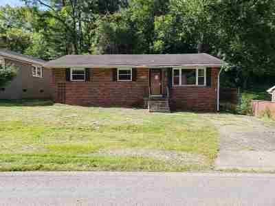 Huntington Single Family Home For Sale: 1134 N Jefferson Dr