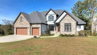 Ona Single Family Home For Sale: 25 Quail Drive