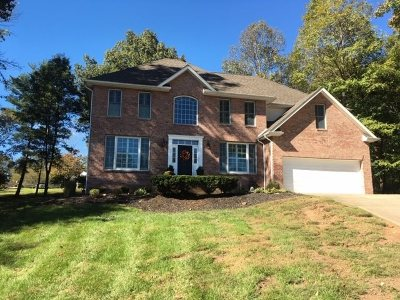 Huntington WV Single Family Home For Sale: $479,900