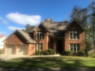 Huntington Single Family Home For Sale: 101 Laurel Crossing