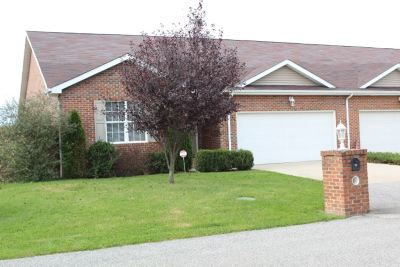 Proctorville Single Family Home For Sale: 92 Private Drive 203