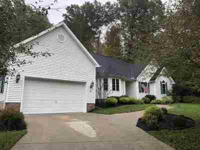 Huntington WV Single Family Home For Sale: $230,000