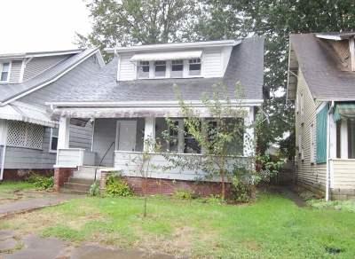 Huntington Single Family Home For Sale: 337 W 5th Avenue