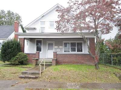 Huntington Single Family Home For Sale: 1047 Monroe Avenue