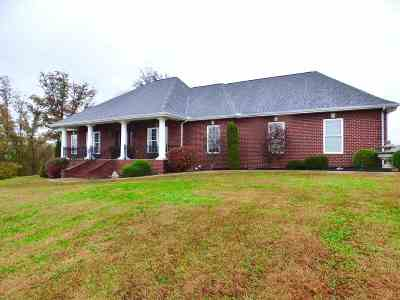 Ashland Single Family Home For Sale: 3494 Hickory Estates