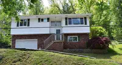 Huntington WV Single Family Home For Sale: $100,000