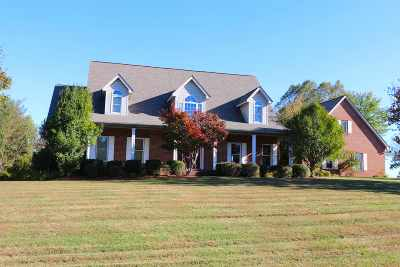 Chesapeake Single Family Home For Sale: 408 Private Road 252