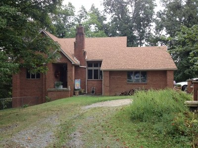 Ashland Single Family Home For Sale: 230 Erwin Road