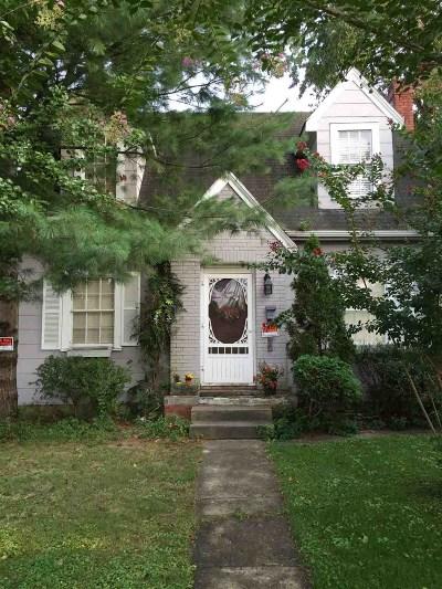 Huntington Single Family Home For Sale: 1049 Madison Avenue