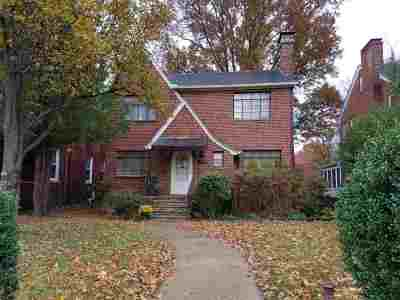 Huntington Single Family Home For Sale: 505 11th Ave.