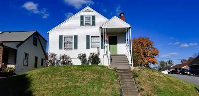 Huntington Single Family Home For Sale: 2648 North Terrace