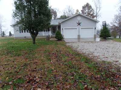 Ona Single Family Home For Sale: 3902 Beechwood Road