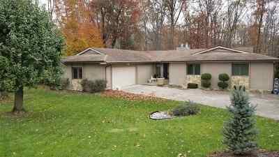 Huntington Single Family Home For Sale: 12 E Congressional Way