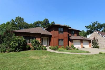 Huntington Single Family Home For Sale: 9 Windsor Drive