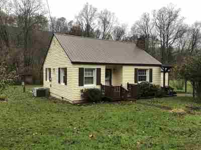 Huntington Single Family Home For Sale: 1192 Riverside Drive