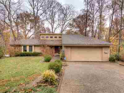 Huntington Single Family Home For Sale: 3 Hickory Lane