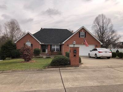 Culloden Single Family Home For Sale: 5136 Summer Drive