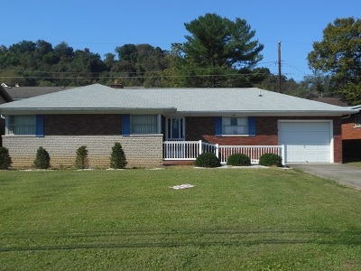 Chesapeake Single Family Home For Sale: 739 County Road 31
