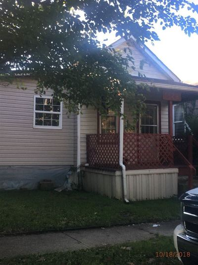 Huntington Single Family Home For Sale: 1629 Artisan Avenue