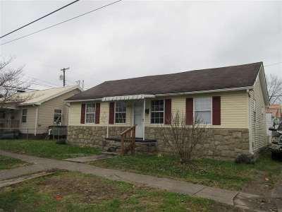 Nitro Single Family Home For Sale: 3703 37th Street