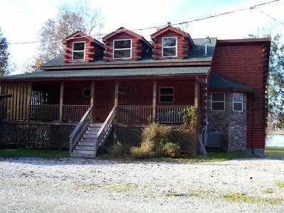 Huntington WV Single Family Home For Sale: $299,000