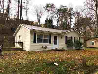Culloden Single Family Home For Sale: 47 Apple Blossum Lane