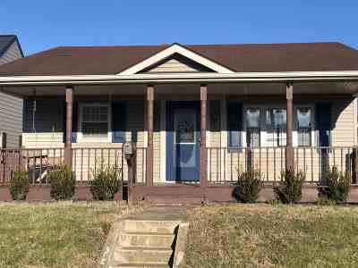 Huntington Single Family Home For Sale: 3050 Hughes Street