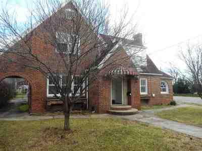 Milton Single Family Home For Sale: 1309 Smith Street