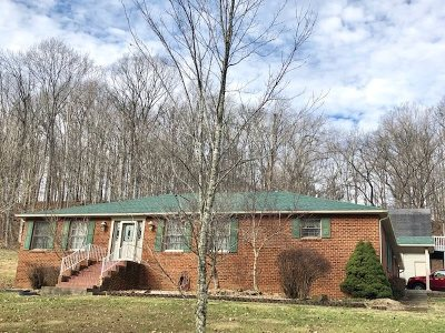 South Point Single Family Home For Sale: 4261 County Road 15