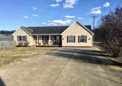 South Point Single Family Home For Sale: 1705 County Road 1