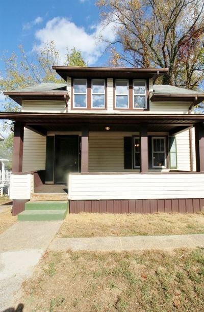 Huntington Single Family Home For Sale: 1810 Kite Avenue