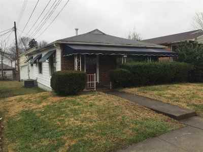 Huntington Single Family Home For Sale: 2216 Guthrie Court