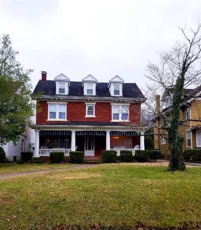 Huntington Single Family Home For Sale: 305 11th Avenue