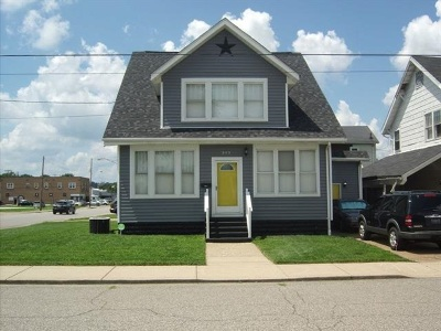 Ashland Single Family Home For Sale: 343 24th St