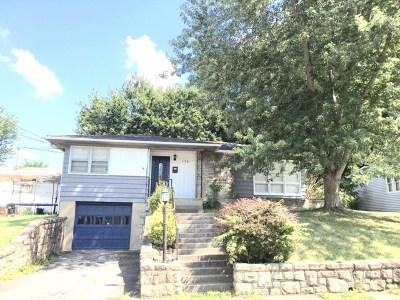 Huntington Single Family Home For Sale: 130 Cedar Street