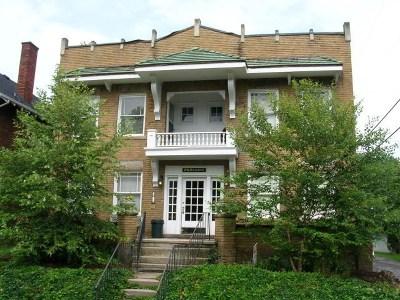 Huntington Single Family Home For Sale: 1208 11th Street
