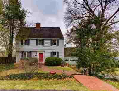 Huntington Single Family Home For Sale: 5 Marne Drive
