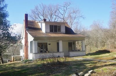 Huntington Single Family Home For Sale: 790 Goodwill Road