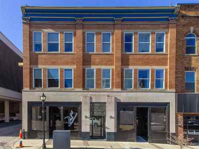 Huntington Condo/Townhouse For Sale: 419 9th Street Suite 201