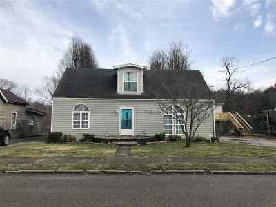 Lawrence County Single Family Home For Sale: 727 High Street
