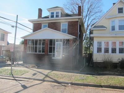 Huntington Single Family Home For Sale: 813 Lincoln Place