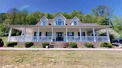 Huntington Single Family Home For Sale: 12 Woodridge Estates