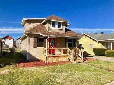 Huntington Single Family Home For Sale: 4026 Brandon Road