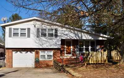 Huntington Single Family Home For Sale: 818 Norway Avenue