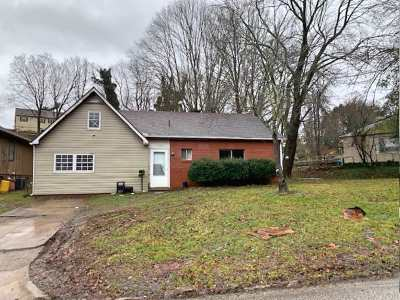 Huntington WV Single Family Home For Sale: $79,900