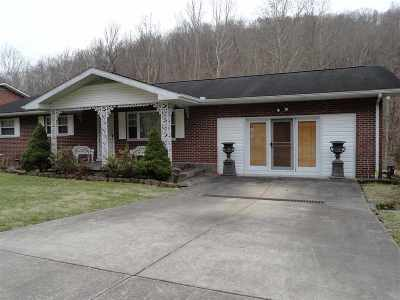 Barboursville Single Family Home For Sale: 4457 Route 10