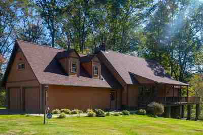 Barboursville Single Family Home For Sale: 3230 Booten Creek Rd