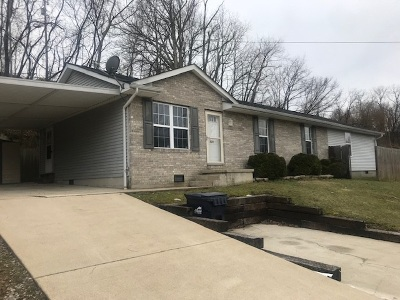 Ashland Single Family Home For Sale: 920 Nichols Court