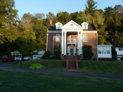 Huntington Single Family Home For Sale: 5767 Ohio River Rd